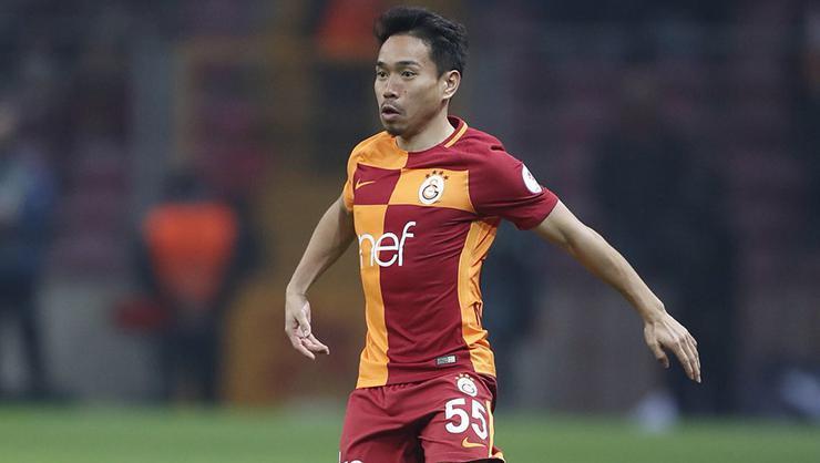 Eski Galatasaraylı Nagatomo için Genoa iddiası