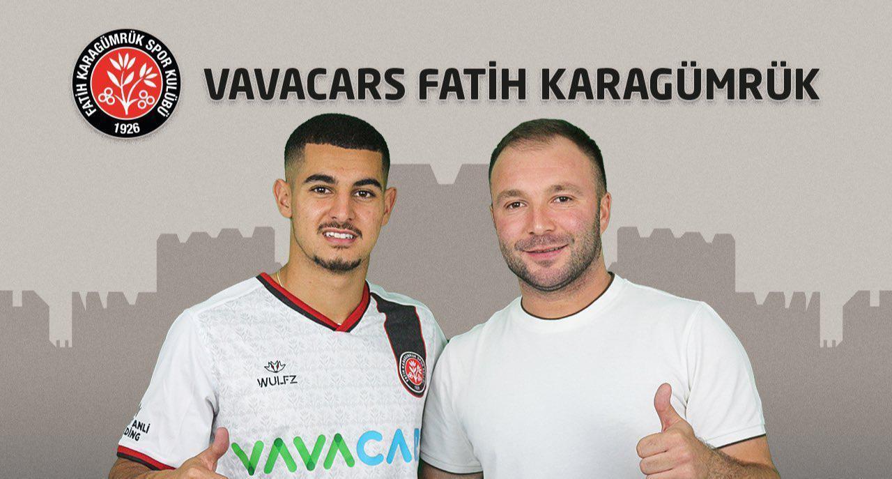 Fatih Karagümrük, Schalkeden Levent Mercanı transfer etti