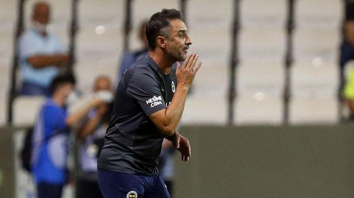 Fenerbahçe'de ayrılıklar sürecek! İşte Vitor Pereira'nın planı...