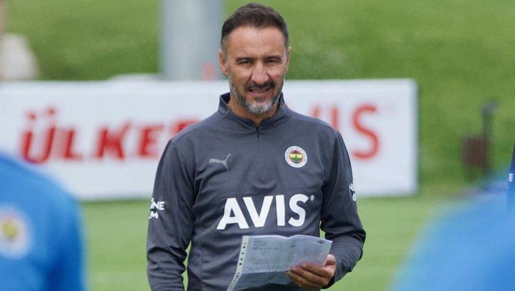 Fenerbahçede ayrılıklar sürecek! İşte Vitor Pereiranın planı