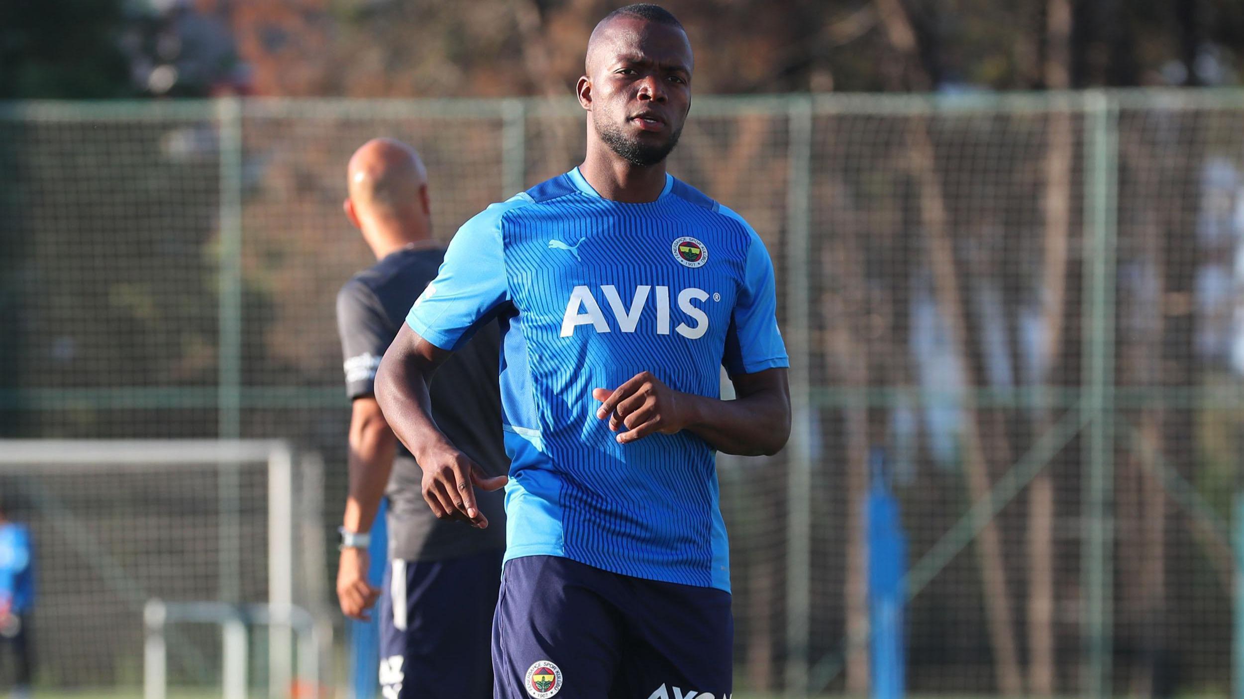 Fenerbahçeye bir kötü haber de Enner Valenciadan!
