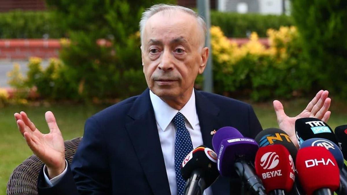 Galatasaray eski başkanı Mustafa Cengizin sağlık durumunda yeni