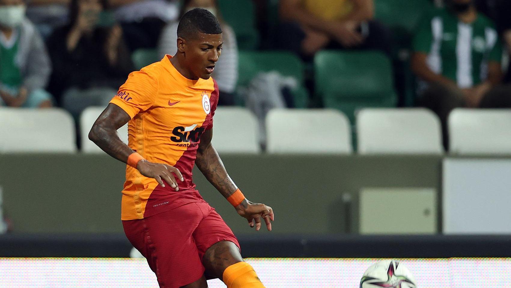 Galatasarayda Patrick van Aanholttan lige iyi başlamanın önemine