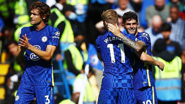ÖZET | Chelsea-Crystal Palace maç sonucu: 3-0