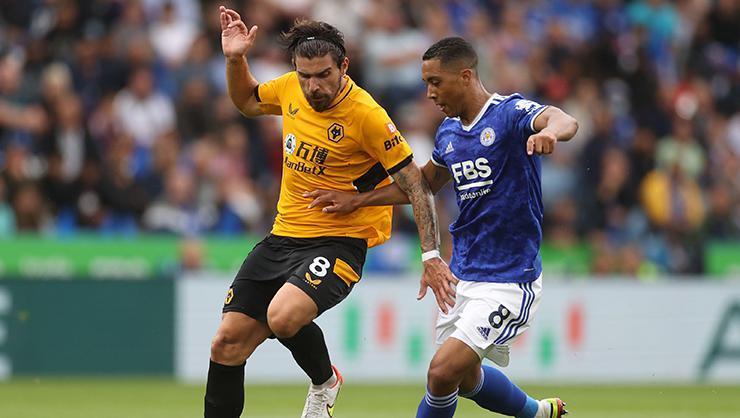 ÖZET   Leicester City-Wolverhampton maç sonucu: 1-0
