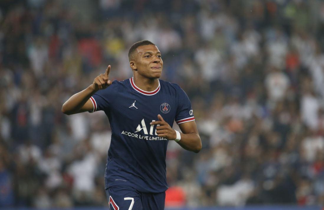 (ÖZET) PSG - Strasbourg maç sonucu: 4-2   Mbappe önce ıslıklandı