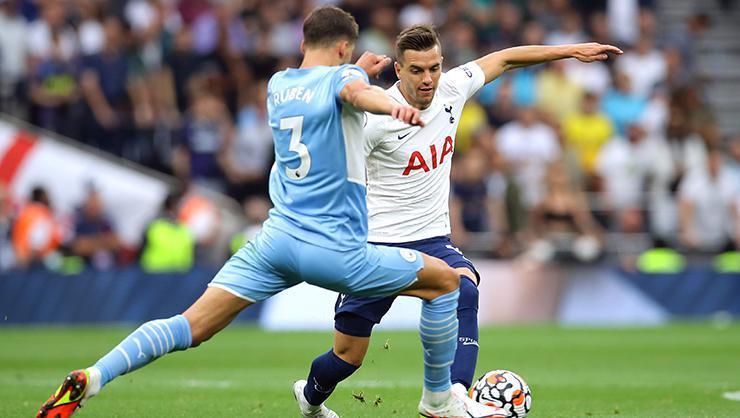 ÖZET | Tottenham-Manchester City maç sonucu: 1-0