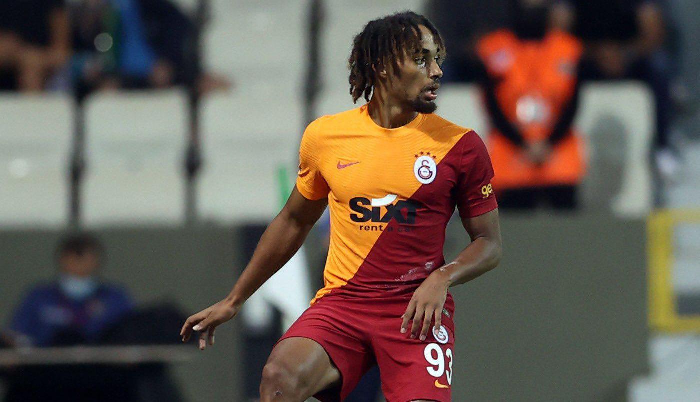Sacha Boey: Galatasaraydan teklif almak muhteşem bir duygu