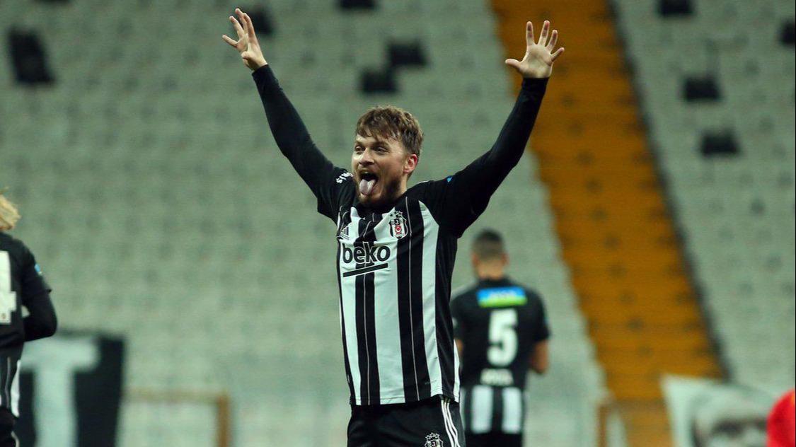 Son dakika   Beşiktaşta Adem Ljajic kadro dışı bırakıldı