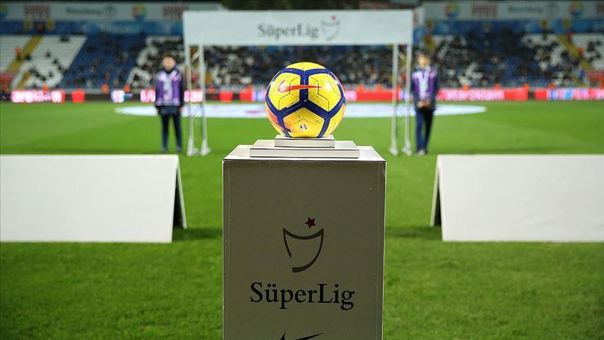 Süper Lig'in rekorları, ilkleri