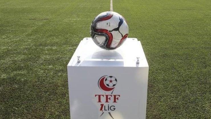 TFF 1. Lig'de Süper Lig vizesi için 59. sezon heyecanı