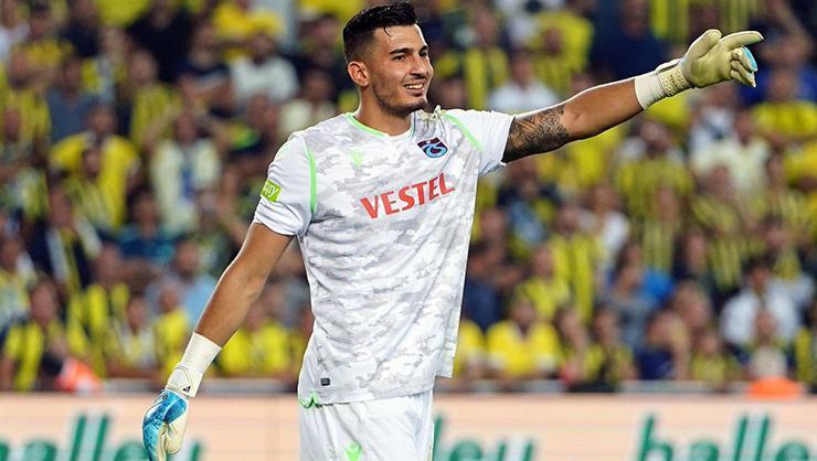 Trabzonsporlu Uğurcan Çakır için Lille iddiası