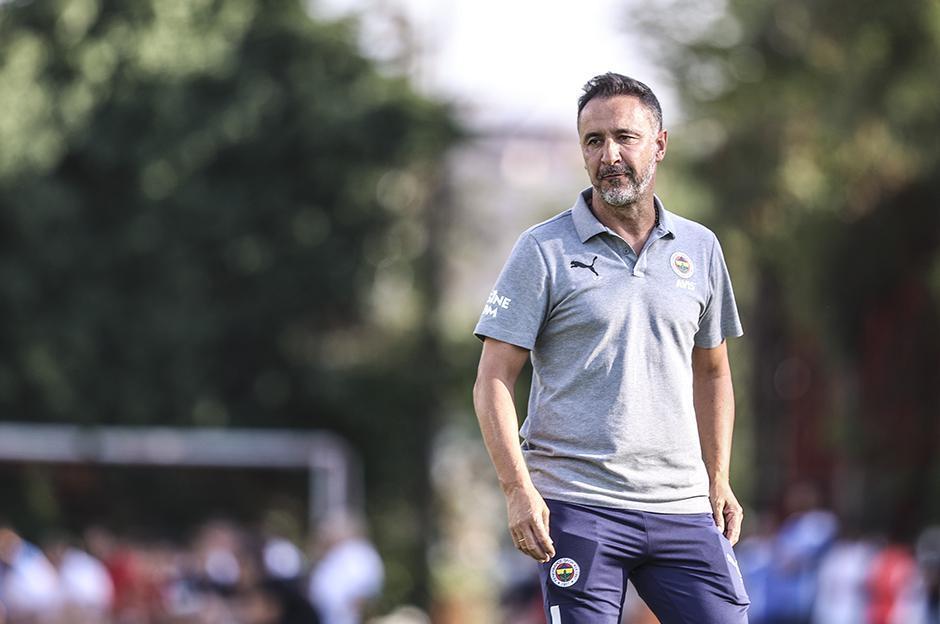 Vitor Pereira: Fenerbahçeye şampiyon olmaya geldim!